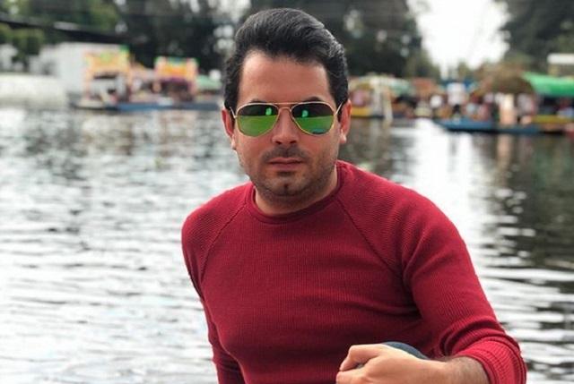 José Eduardo Derbez planea entrar al mundo del stand up