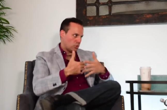 La entrevista a José Joel antes de que José José muriera