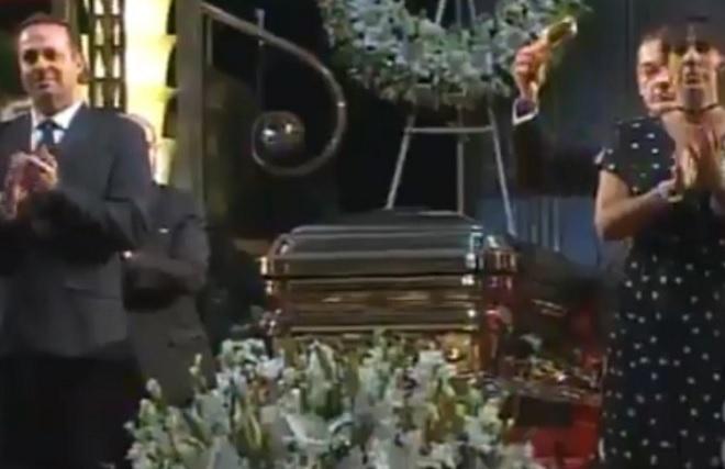 José Joel agradece a AMLO apoyo para traer los restos de José José