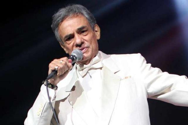José José ya salió del hospital, informó Jorge Ortiz de Pinedo