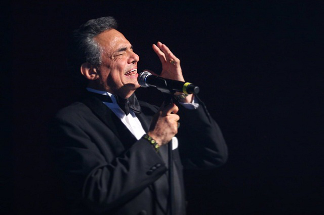 José José vuelve a ser hospitalizado en México