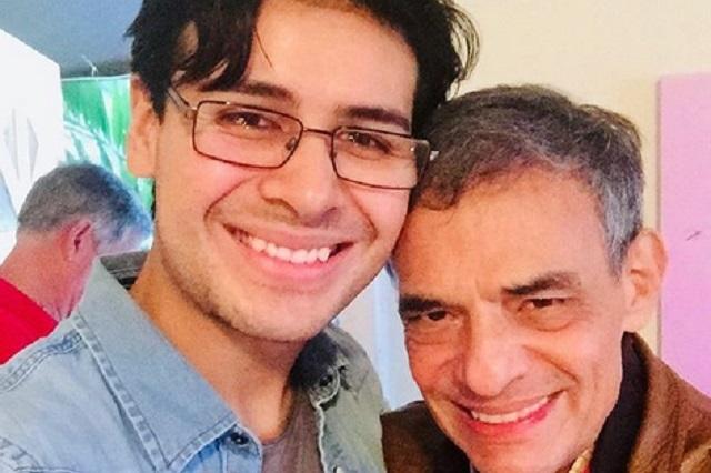 Esposo de Sarita revela foto y video de José José donde se ve muy delgado