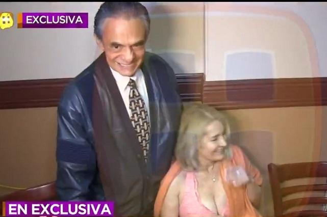 Paulina Mondragón asegura que Sara Salazar envenenó a José José