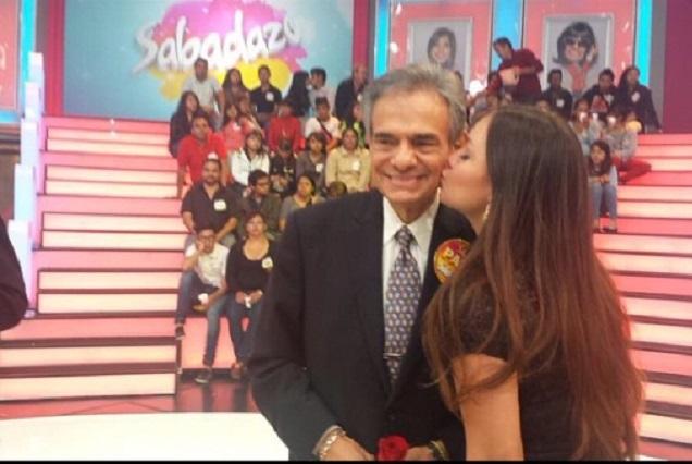 José José murió el jueves y Sarita Sosa lo cremó: TvNotas