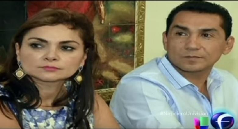 José Luis Abarca, implicado en el caso los 43, podría salir de prisión