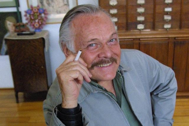 Semblanza de José Luis Cuevas: el artista, sus amores y problemas