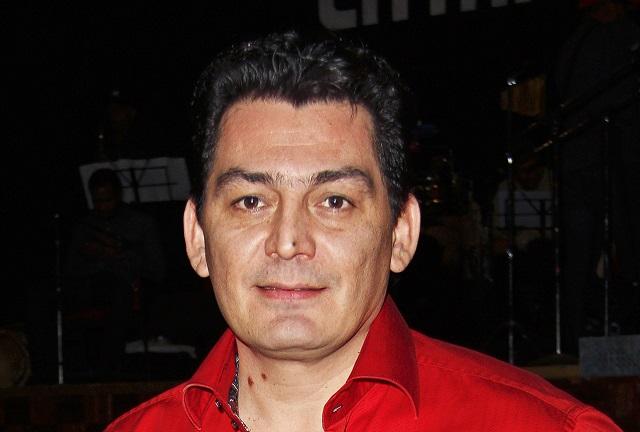 José Manuel Figueroa enfurece con reportera