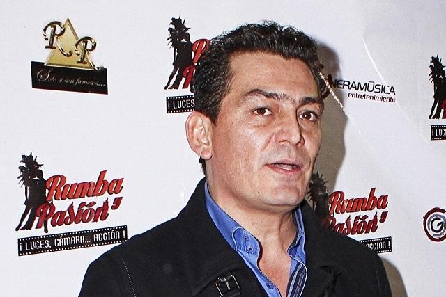 José Manuel Figueroa estalla contra reportero por esta pregunta