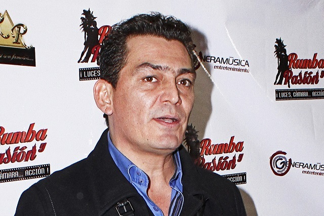José Manuel Figueroa revela fraudes que su primo comete a su nombre