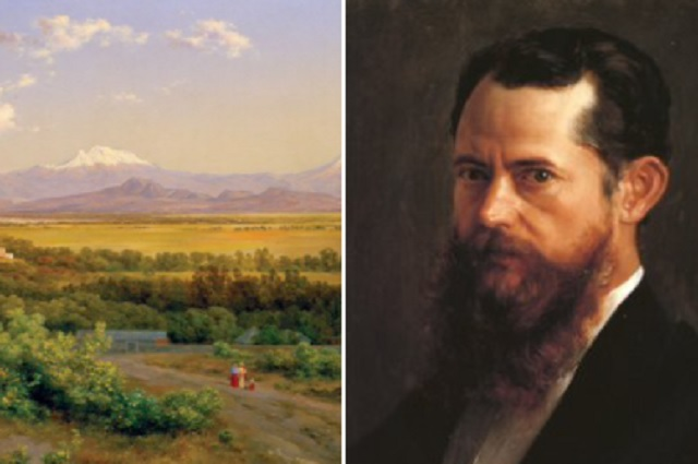 A 181 años de su natalicio: 10 datos de José María Velasco