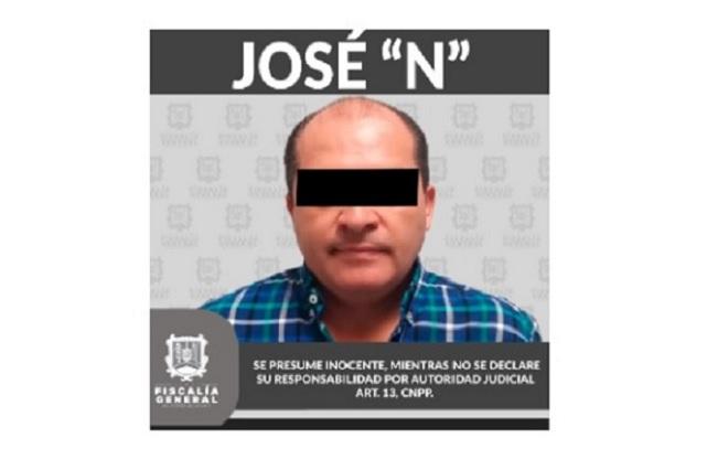Por tortura y lesiones, capturan a ex alcalde de Bahía de Banderas