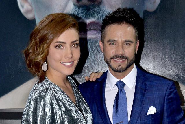 Daniela Álvarez revela detalles de su rompimiento con José Ron