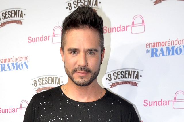 Actor niega contagio masivo de Covid-19 en boda de Armando Torrea
