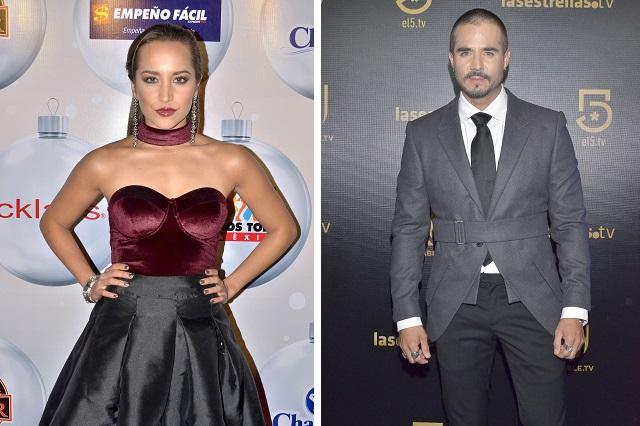 José Ron y Jessica Diaz confirman su rompimiento amoroso