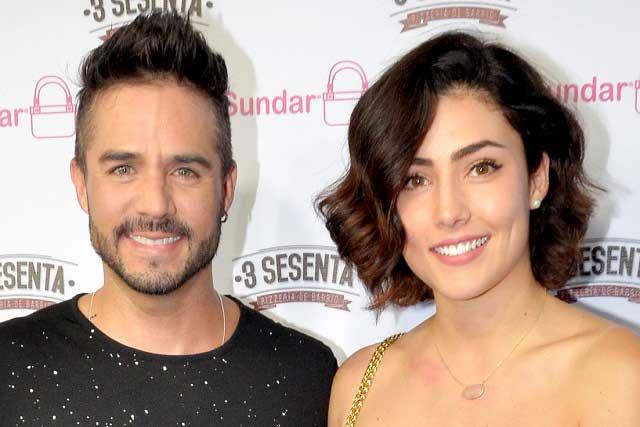 José Ron y su novia se van de viaje juntos tras el escándalo de agresión