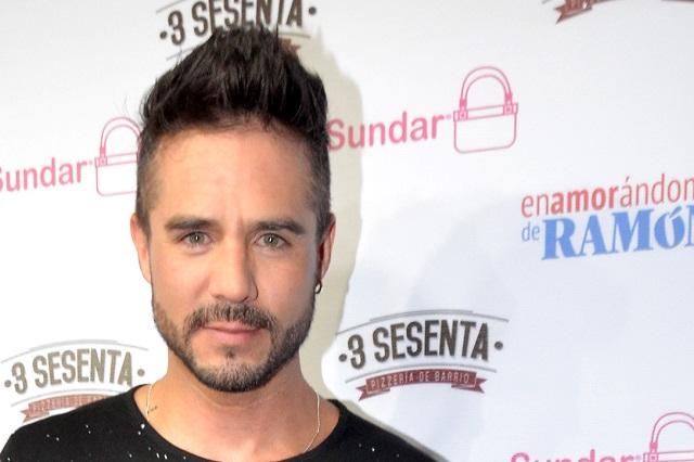 José Ron pone en duda su regreso a las telenovelas junto a Ariadne Díaz