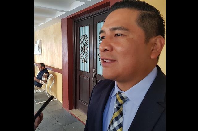 Siguen sin definir límites territoriales en San Andrés Cholula