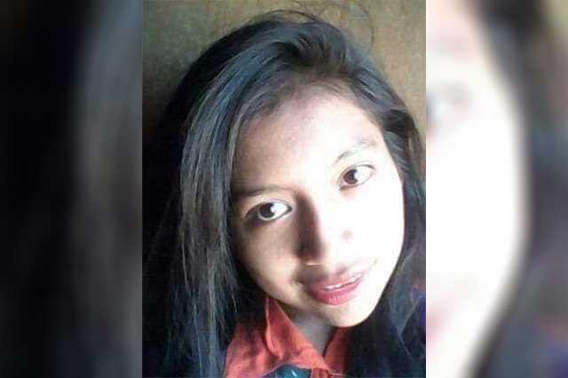 Policías buscan a adolescente de 16 años desaparecida en Ajalpan
