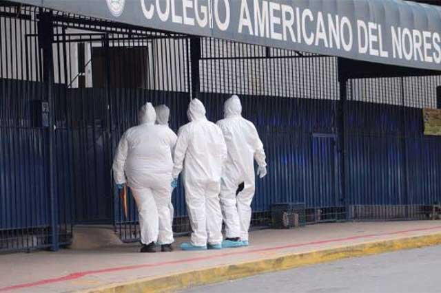 Joven que disparó en escuela de Monterrey era aficionado a la cacería