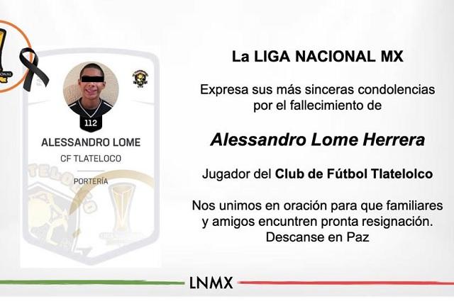 Foto: Facebook / Liga Nacional MX