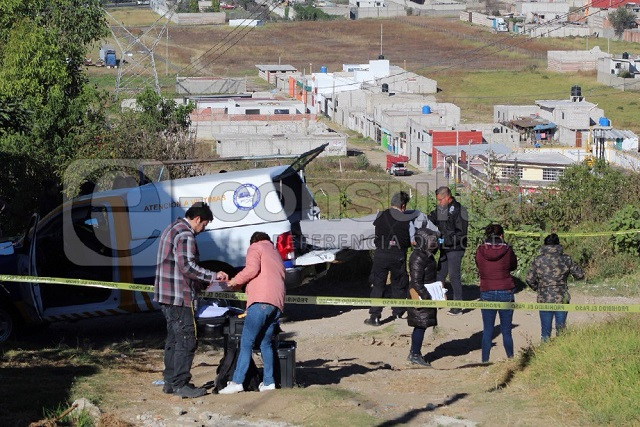 Identifican a joven asesinado en Barranca Honda; era adicto