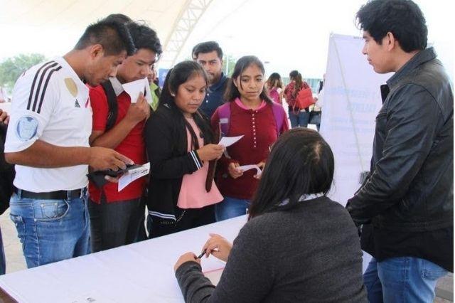 Dos mil jóvenes votarán por primera vez en Distrito 15 de Tehuacán