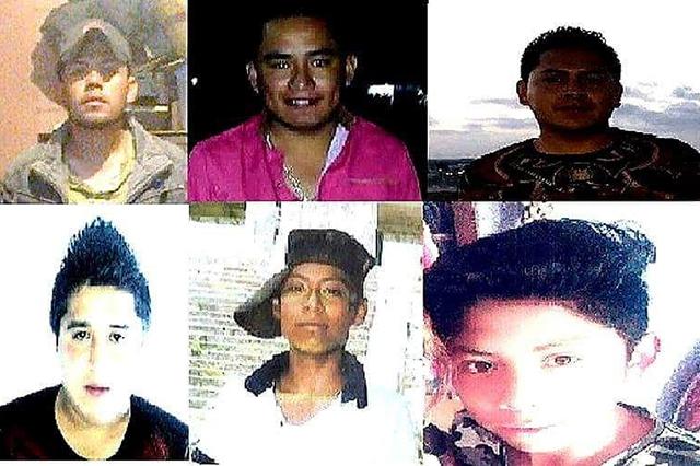 Veracruz habría sido el último paradero de 6 jóvenes tlaxcaltecas