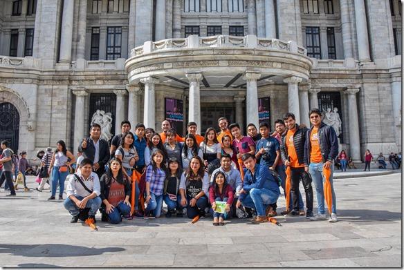 Egresan 21 de Programa UDLAP de Liderazgo para Jóvenes Indígenas