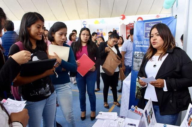 Precariedad laboral pega más a jóvenes: diputado