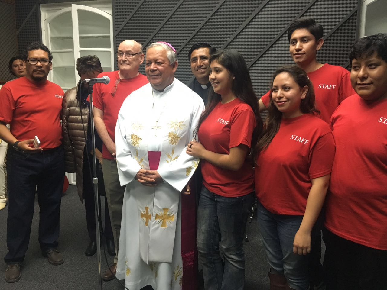 Arquidiócesis promueve encuentro de jóvenes  en defensa de la familia