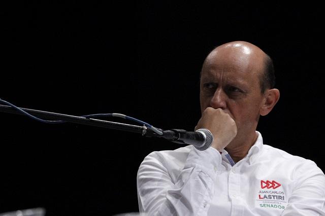 Investiga Derechos Humanos de Puebla paradero de Lastiri