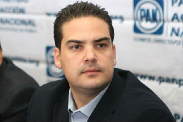 PAN Puebla lanza convocatoria para reconocer a fundadores del partido