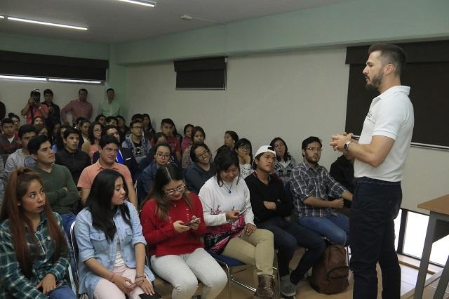 Legalización de la mariguana serviría para sanear el Atoyac: Natale