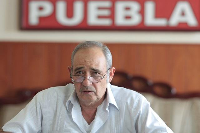 Cede el PRI al antorchista Juan Celis una suplencia al Senado