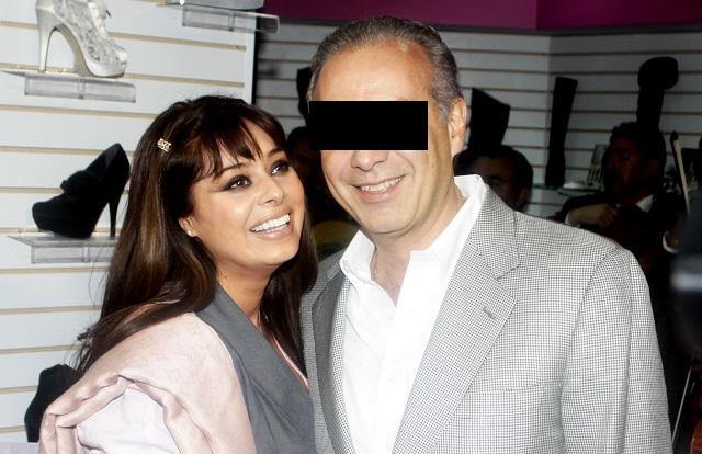 Yadhira Carrillo dice que su esposo estaría por salir de prisión