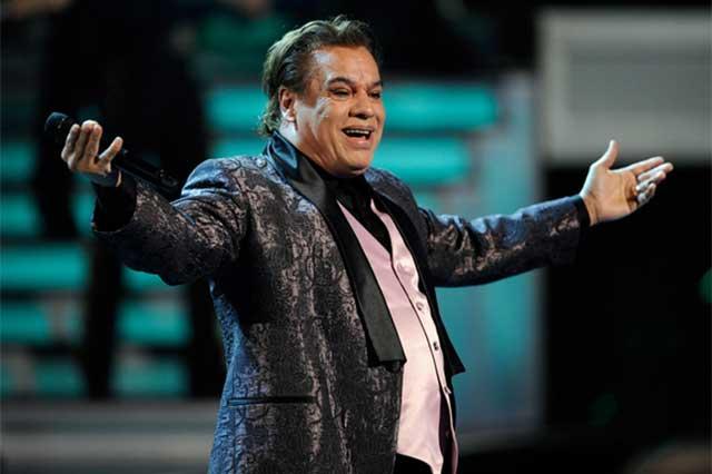 Jorge Vergara no cancela concierto Juan Gabriel y amigos