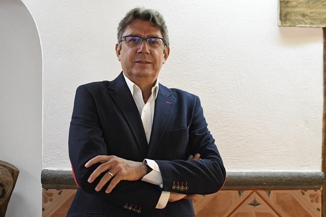 Vega Rayet denuncia al PRI por no renovar dirigencia en Puebla