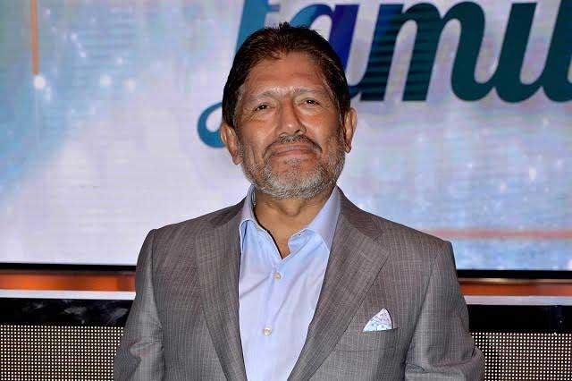 Para Juan Osorio, Niurka es una página cerrada