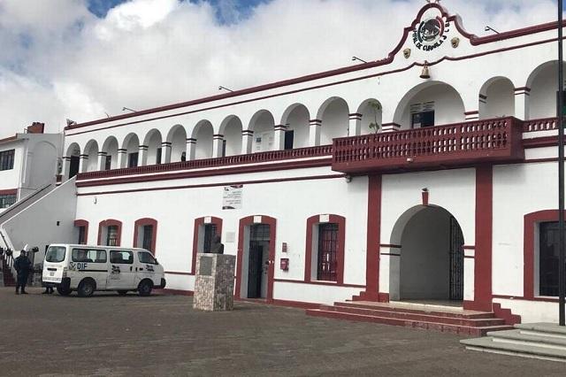 En Juan C. Bonilla celebran fiesta del pueblo pese a Covid-19