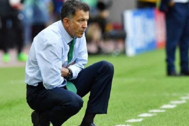 Juan Carlos Osorio y la Selección Mexicana se reencontrarán en Marzo