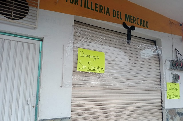 Ayuntamiento de Juan Galindo tarda en tomar medidas contra Covid-19