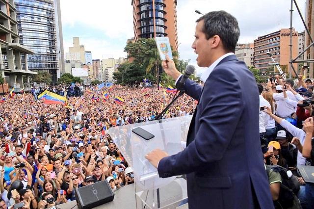 Han muerto 26 personas en protestas contra Nicolás Maduro en Venezuela