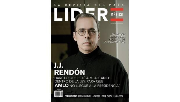 Publicista venezolano acusa a AMLO de exponerlo al odio colectivo