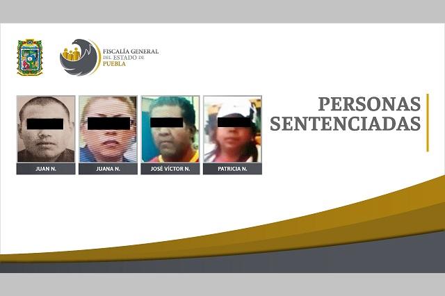 Presos, policías municipales de Puebla por extorsión en 2017