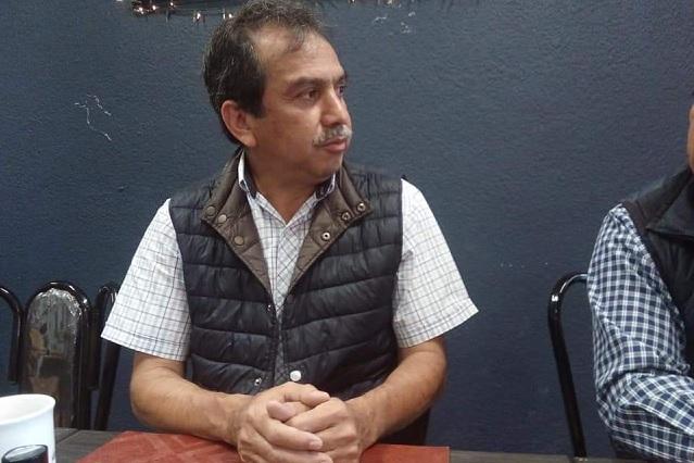 Juan Cabrera busca candidatura del PAN para alcaldía de Huauchinango