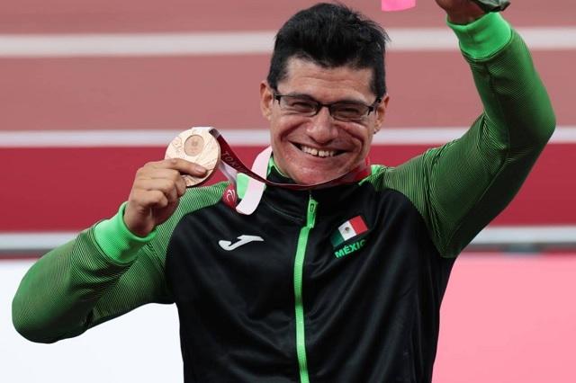 México dentro del top 20 en medallas de Tokio 2020