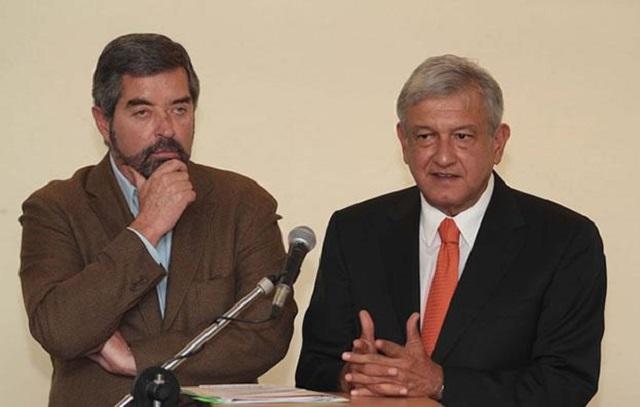 AMLO propone que Juan Ramón de la Fuente sea embajador en la ONU