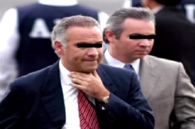 Juan Collado asegura que es inocente de los cargos que le imputan