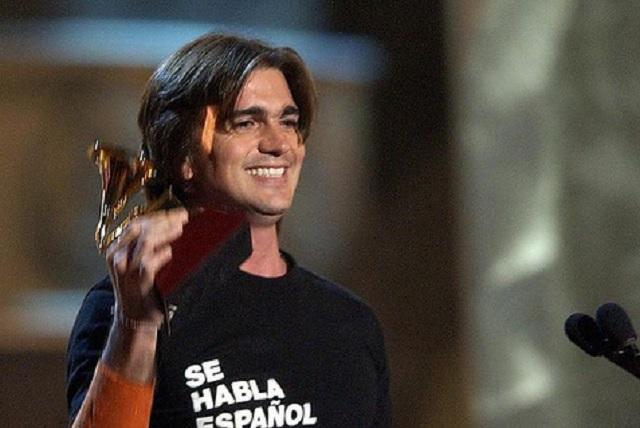 Juanes copatrocina la beca 2021 de la Fundación Cultural Latin Grammy
