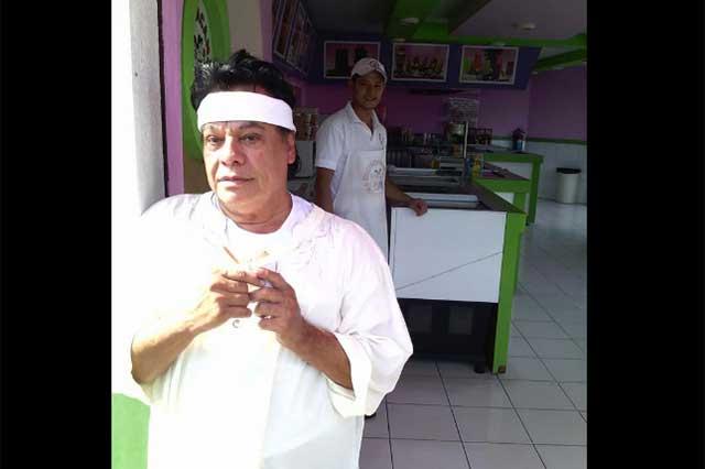 Juan Gabriel habría ido a Atlixco por un helado días antes de su muerte